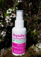 Insect Repellent, Manuka oil