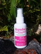 Insect Repellent, Odourless